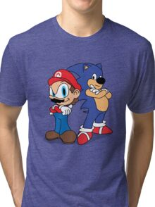 Maronic Tri-blend T-Shirt