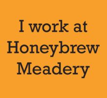 Honeybrew! by Phatcat