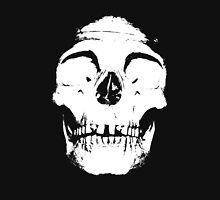 - SMILING SKULL - Unisex T-Shirt