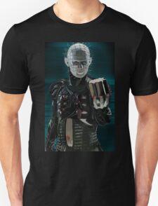 Hell's Lieutenant - Lead Cenobite  Unisex T-Shirt
