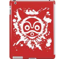 Mononoke Splash iPad Case/Skin