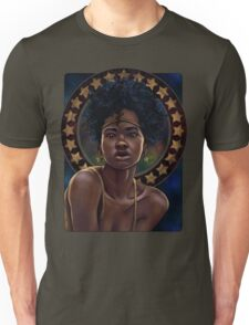 Nouveau Stars Unisex T-Shirt