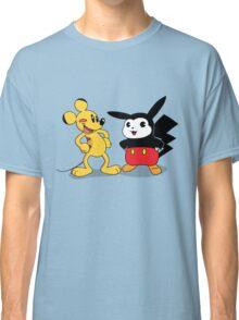 Mickachu Classic T-Shirt