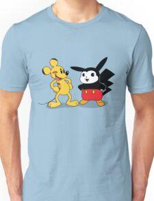 Mickachu Unisex T-Shirt