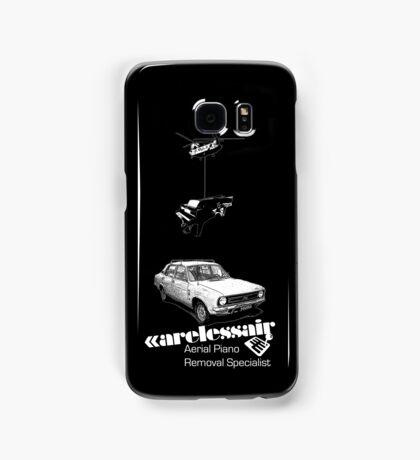 Careless Air (dark shirt) Samsung Galaxy Case/Skin