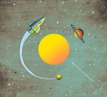 Solar by Nate Armstrong