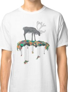 Reindeer colors Classic T-Shirt