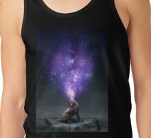 All Things Share the Same Breath Tank Top