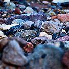 Rainbow Rocks by HeavenOnEarth