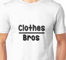 clothes / bros Unisex T-Shirt