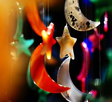 Christmas star by smcneem