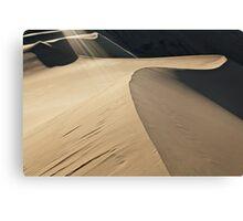 Eureka Sand Dune Canvas Print