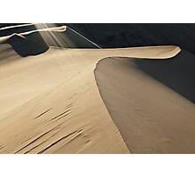 Eureka Sand Dune Photographic Print