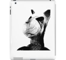 Teddy Vincent iPad Case/Skin
