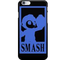 """Super Scent Bros """"Mega"""" iPhone Case/Skin"""