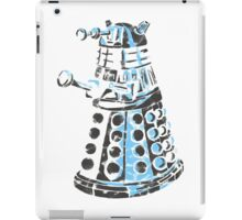 Dalek Graffiti iPad Case/Skin