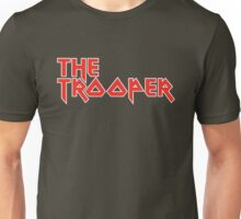 The Trooper Unisex T-Shirt