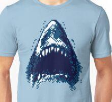 Jaws Unisex T-Shirt