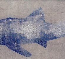 SHARK SILVER GREY by REKHA Iyern [Fe] Records Canada