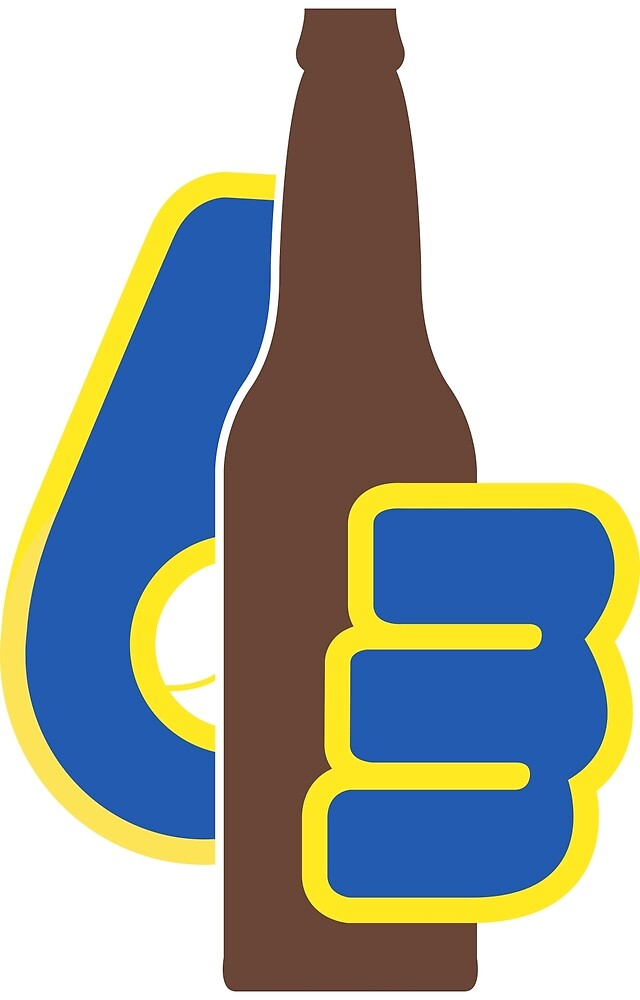 Milwaukee Brewers Drink Up by DJSchrank