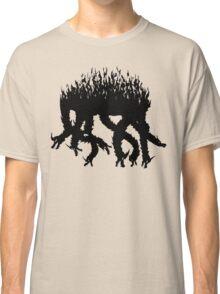 Ink Orochi (Okami) Classic T-Shirt