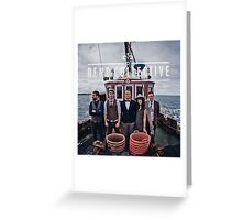 Rend Collective  Greeting Card