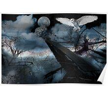 Dark Fantasy Poster
