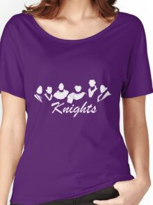 Knights of the Round Table Women's Relaxed Fit T-Shirt