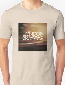 London Grammar 3 Unisex T-Shirt