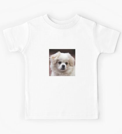 Little Lucy Kids Tee