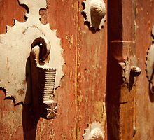 Door of the Sexes by Haggiswonderdog