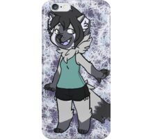 Frost it Up iPhone Case/Skin