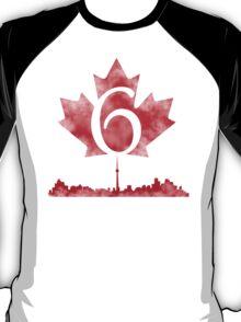 Toronto 6 T-Shirt