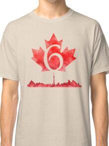 Toronto 6 Classic T-Shirt