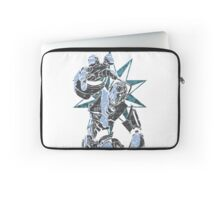 Cyber Graffiti Laptop Sleeve