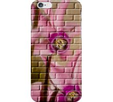 Flower  Abstract 02 iPhone Case/Skin