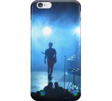 concert silhouette iPhone Case/Skin