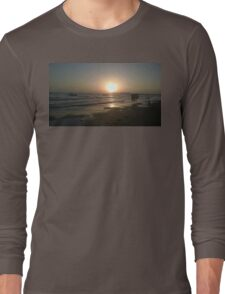 Adriatic Sea Long Sleeve T-Shirt