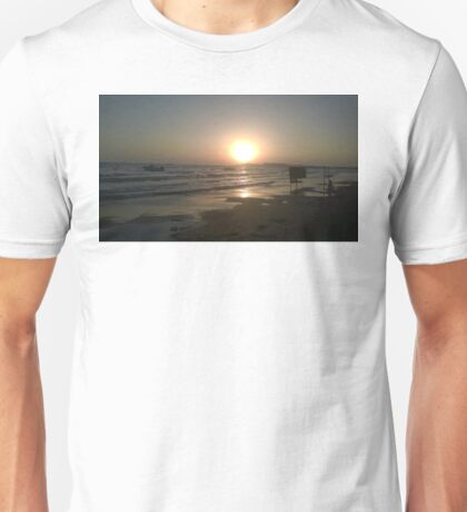Adriatic Sea Unisex T-Shirt