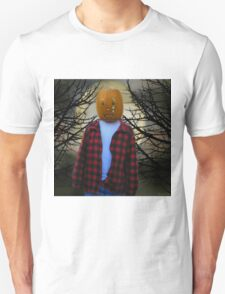 Tears From The Pumpkin Man - PILLOW-TOTE BAG-JOURNAL-ECT. T-Shirt