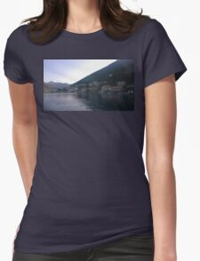 Kotorr, Montenegro Womens Fitted T-Shirt