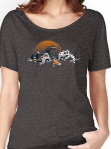 88 Million Years Ago... Women's Relaxed Fit T-Shirt