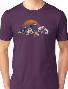 88 Million Years Ago... Unisex T-Shirt