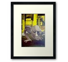 It Is In You Framed Print