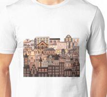 Moonlight Homes Unisex T-Shirt