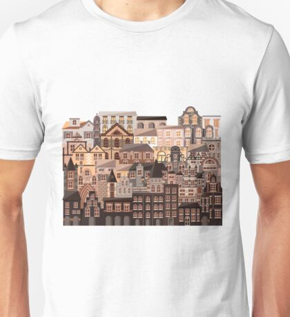 Moonlight Homes Unisex T-Shirt