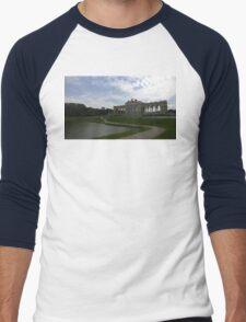 Gloriette, Vienna Austria Men's Baseball ¾ T-Shirt