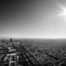 Paris by Peppedam