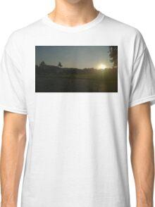 Vienna Silhouette Classic T-Shirt