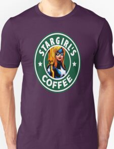 Stargirl's Coffee  T-Shirt